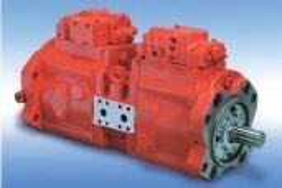 S330-3, S360-3 Hydraulic Pump